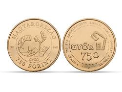 Győr 750 Forint