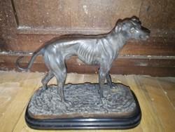 Antik agár szobor, 4,6 kg