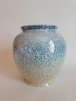 Ritka Drasche színátmenetes váza