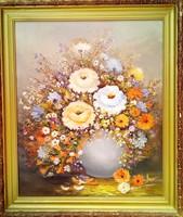Festmény, Bobrikov I. M., Csokor