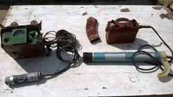 2db Orosz katonai sugárzásmérő egyben eladó