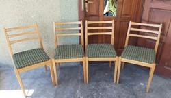 Retro Tatra Nábytok székek szék nosztalgia darabok , Egyben eladók , Gyűjtői , Midcentury