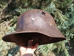 Austro-Hungarian 17m helmet