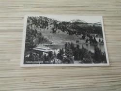 Régi képeslap. - Ausztria.