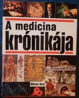 A medicina krónikája