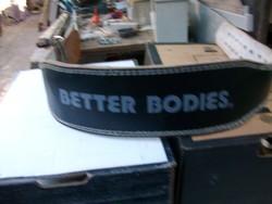 Better Bodies  /M/