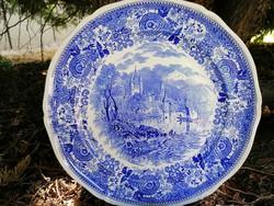 Villeroy & Boch Burgerland tányér 32 cm