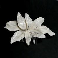 Esküvői, menyasszonyi, alkalmi hajdísz dip art  SH-D01-1-3