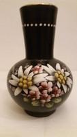 Körmöcbányai kerámia váza (Iglófüred)