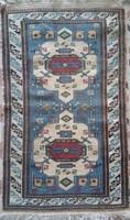 Extrém ritka török szőnyeg