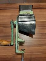 Diódaráló 1900 as évek fülek