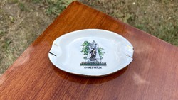 Aquincum porcelán Nyíregyháza hamutál hamutartó