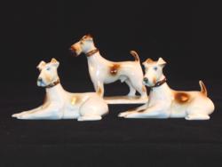 Zsolnay foxi