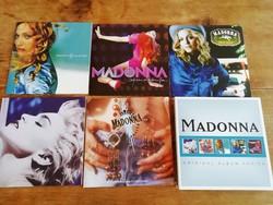 MADONNA - ORIGINAL ALBUM SERIES
