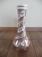 Lengyel Bogucice pop-art váza