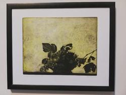 KÉRI IMRE  Caravaggio csendje 2000. E. A. I/XXV.  HETI akció6