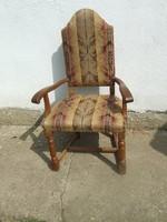 Karos fotel szék