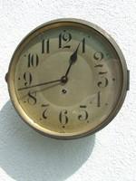 Pályaudvar óra állomás óra