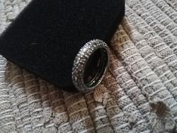 Eredeti Pandora gyűrű - antikolt, már kifutott modell