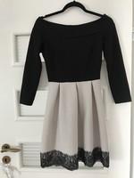 Elegáns olasz ruha