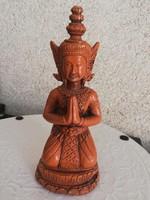 Hindu istennő