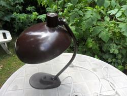 Csillár KTSZ  retro asztali lámpa szarvasi jellegü