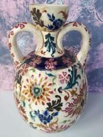 Antik Fischer váza