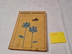 Méhészek zsebkönyve Faluba Zoltán