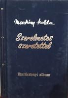 Macskássy Izolda (1945-2021) :  Karácsonyi album