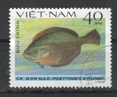 Vietnam  0881  Mi 1274    0,30 Euró