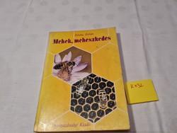 Méhek, méhészkedés Faluba Zoltán