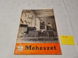 Méhészet Romániában folyóirat 1973 november