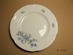 """"""" Drasche""""- Kőbányai porcelán lapos tányér ---1---"""