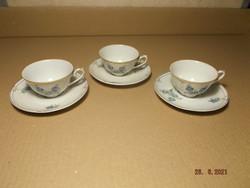 """"""" Drasche""""- Kőbányai porcelán kávés csésze ---1---"""