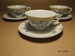 """"""" Drasche""""- Kőbányai porcelán teás csésze ---1---"""