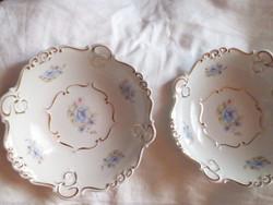 Porcelán tálak