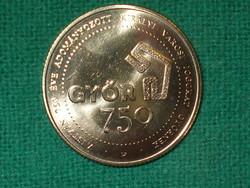 2021 - 750 Éves Győr !
