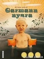 Stian Hole : Garmann nyara  a szerző illusztrációival Fordította: Vaskó Ildikó  Scolar Kiadó, 2012.