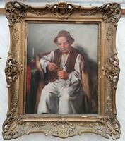 Horváth G Andor (1876-1966)