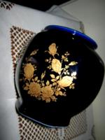 Kobalt Bavaria váza
