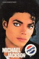 """Michael Jackson  Laude, Budapest, 1989 244 oldal  \""""Apja, Joe Jackson bekopogtat egy csukott ajtón."""