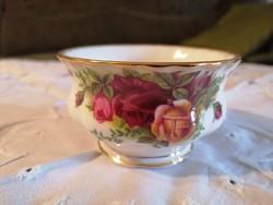 Royal Albert Old Country Roses cukortartó