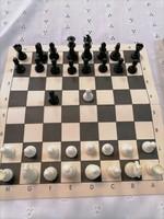 Retro diák sakk
