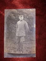Első világháborús eredeti katonai fotógyűjtemény!