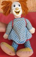 Eredeti Bozo bohóc - Bozo  clown toy