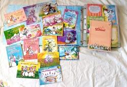 Diddl levelezőlapok, borítékok , képeslapok gyűjtemény