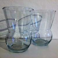 Üveg vázák