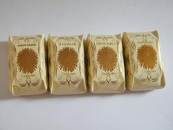 Guerlain mini parfüm szappanok 4 db