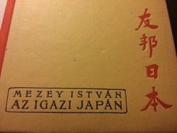Mezey: Az igazi Japán / 1939 / Nippon társaság
