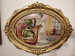 Picture frame, tapestry / tapestry - 68 * 54 cm